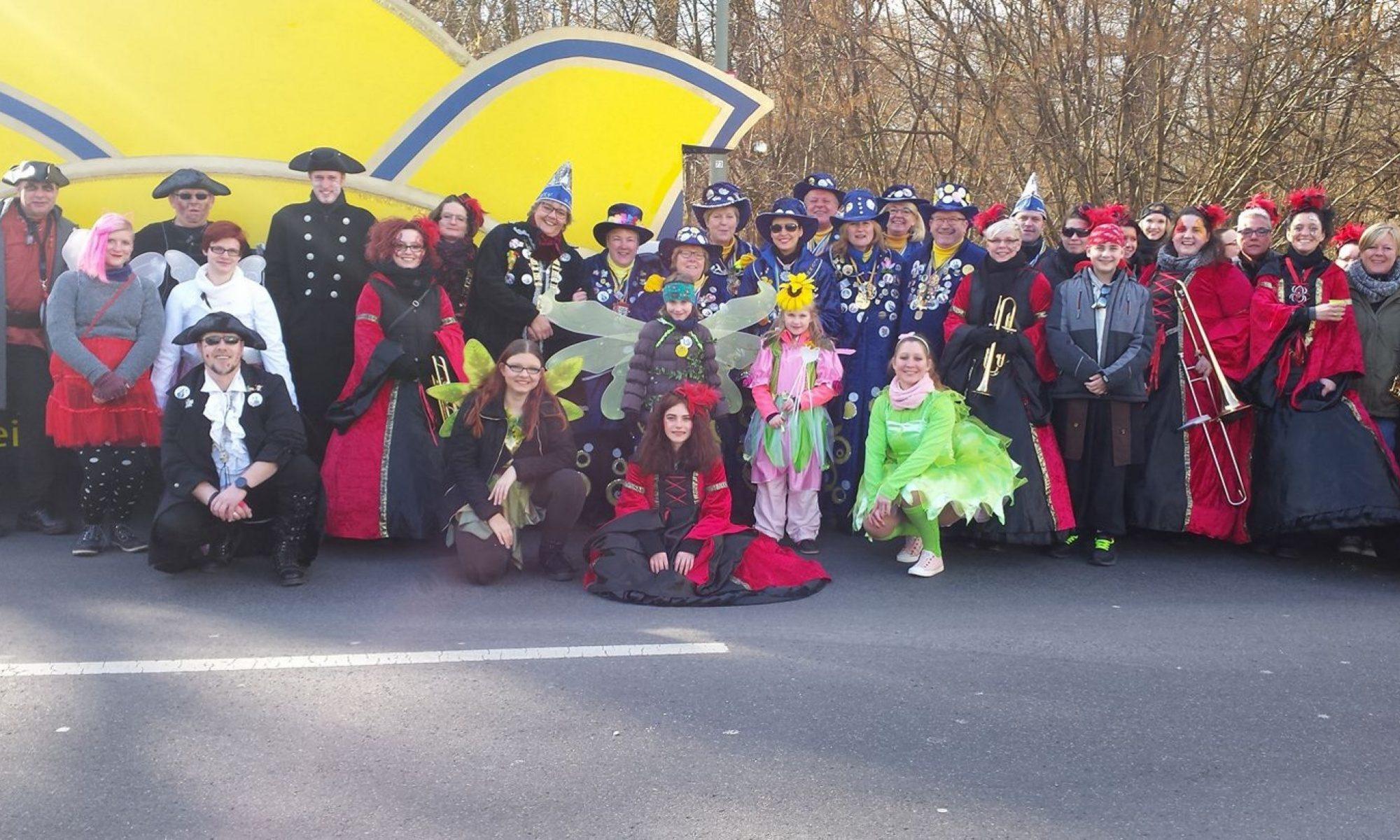 Mühlheimer Karneval Verein e.V.